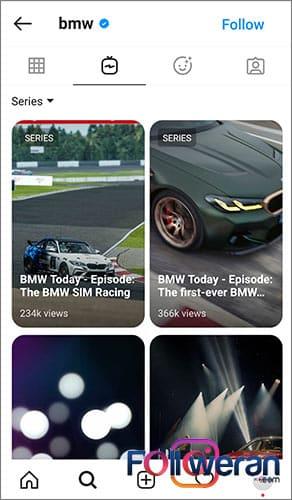 استراتژیهای مهم ایجاد سری IGTV اینستاگرام