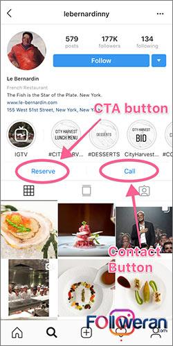 یک دکمه جدید کال تو اکشن به تبلیغات اینستاگرام خود اضافه کنید