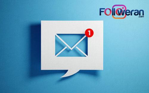 استفاده از ایمیل های مختلف برای حل مشکل ساخت اکانت اینستاگرام