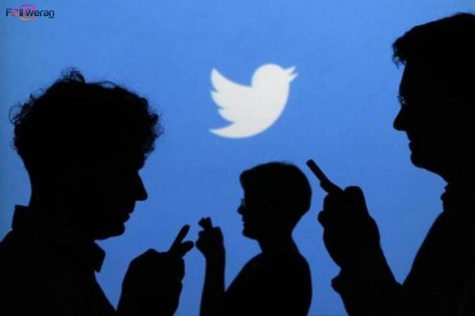 رابطه توجه به مخاطبان توییتر و الگوریتم توییتر