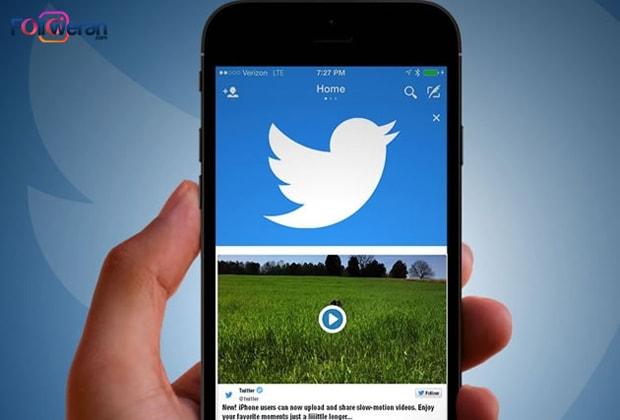 رابطه محتوای بصری و الگوریتم توییتر