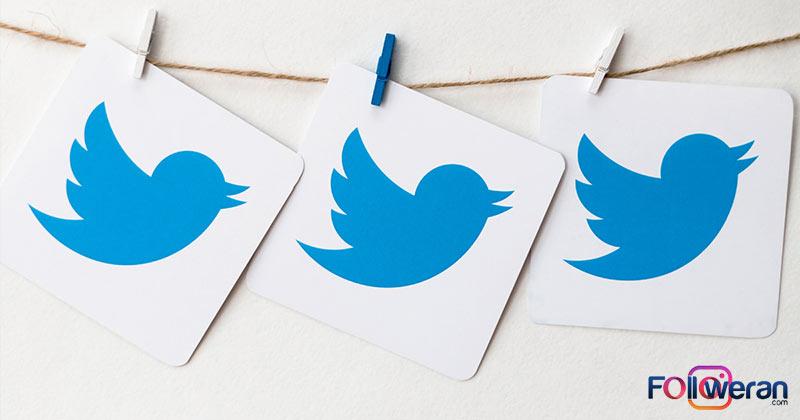 آنالیز توییتر