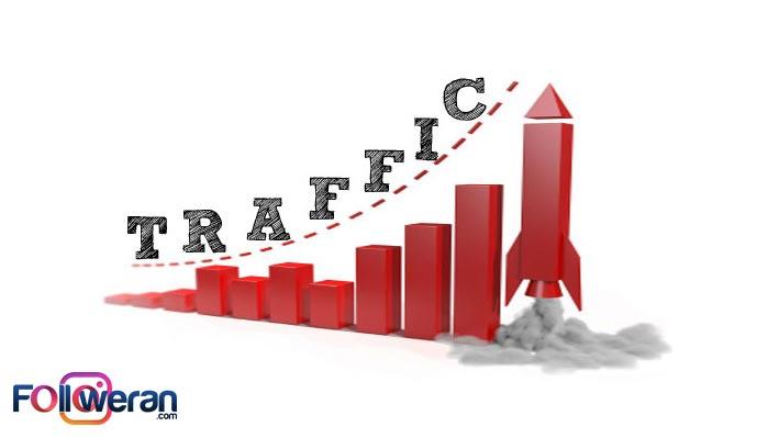 افزایش تعاملات و ترافیک فیس بوک