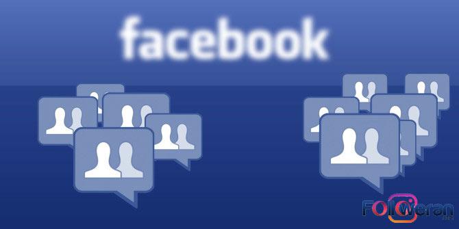 عملکرد الگوریتم فیسبوک