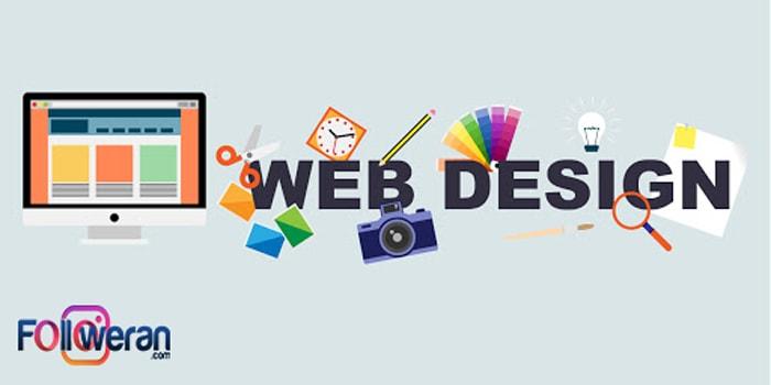 حوزه طراحی سایت در سایت کالنسر