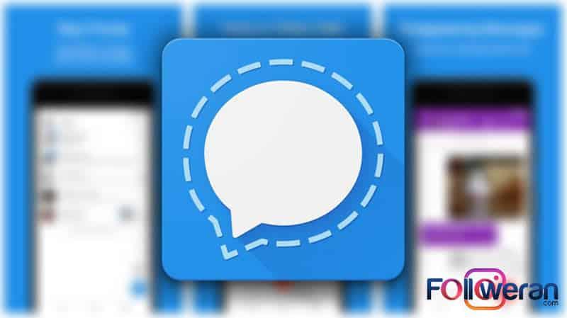 پیام رسان سیگنال، تلگرام یا واتساپ